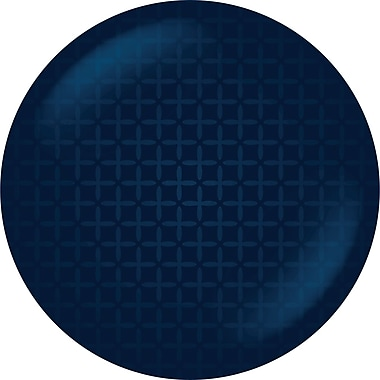 Staples® Ultra Thin Mouse Pad, Blue