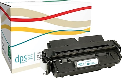 Diversity Products Solutions by Staples™ Remanufactured Toner Cartridge, Canon FX-7 (DPSFX7R), Black