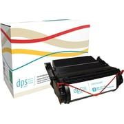 Diversity Products Solutions by Staples™ Reman Laser Toner Cartridge, Lexmark T620/T622, High Yield