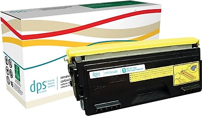 Diversity Products Solutions by Staples™ Remanufactured Toner Cartridge, Brother TN-540 (DPSTN540R), Black