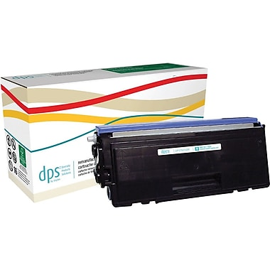 Diversity Products Solutions by Staples™ Remanufactured Laser Toner Cartridge, Brother TN-550