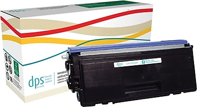 Diversity Products Solutions by Staples™ Remanufactured Laser Toner Cartridge, Brother TN-580, High Yield