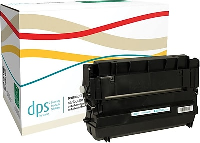 Diversity Products Solutions by Staples™ Toner Cartridge, Remanufactured Pitney Bowes 815-7, Black