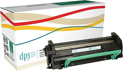 Diversity Products Solutions by Staples™ Remanufactured Laser Toner Cartridge Compatible w/Sharp FO-47ND