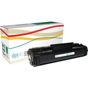 Diversity Products Solutions by Staples™ Reman Laser Toner Cartridge, Canon FX-3 (1557A002BA)