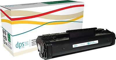 Diversity Products Solutions by Staples™ Remanufactured Toner Cartridge, Canon FX-3 (DPSFX3R), Black