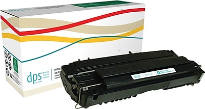 Diversity Products Solutions by Staples™ Reman Laser Toner Cartridge, Canon FX-4 (1558A002AA)