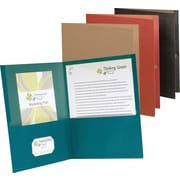 Oxford® Earth in Mind Recycled Portfolios
