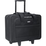 "Solo® Rolling 15.6"" Laptop Bag"