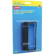 Staples® - Ruban d'impression pour Veriphone 250B/ERC23