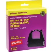 Staples® Fujitsu 16605 Compatible Printer Ribbon