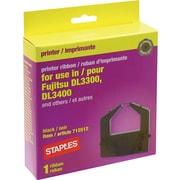 Staples® - Ruban pour imprimante, compatible Fujitsu 16603