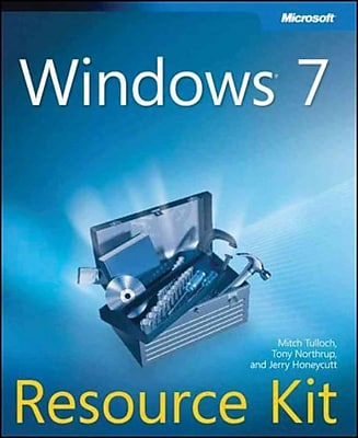 Windows 7 Resource Kit (Pro - Resource Kit) (Paperback)