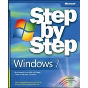 Windows 7 Step by Step (Paperback)