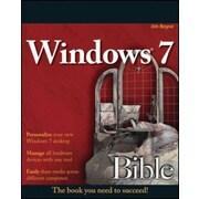 Windows 7 Bible (Paperback)
