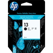 HP 13 Black Ink Cartridge (C4814A)