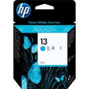 HP 13 Cyan Ink Cartridge (C4815A)