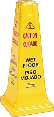 Caution & Hazard Signs