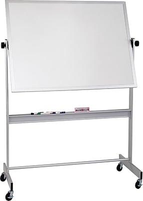 Deluxe Reversible Boards 4x6 Whiteboard