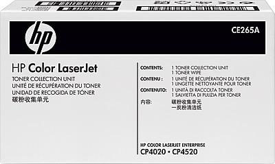 HP 648A (CE265A) LaserJet Toner Collection Unit