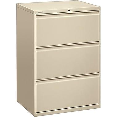 HON® Brigade™ 800 Series Lateral File Cabinet, 36