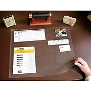 """Artistic Office Products Protective Acetate Sheets,  Clear,  19"""" x 24"""""""