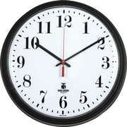 Chicago Lighthouse Industries® Wall Clocks, Quartz Contract
