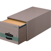 Bankers Box® Super Stor/Drawer Steel Plus™ Storage Drawers