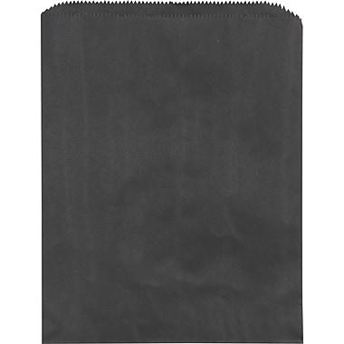 Flat Paper Merchandise Bags, 12
