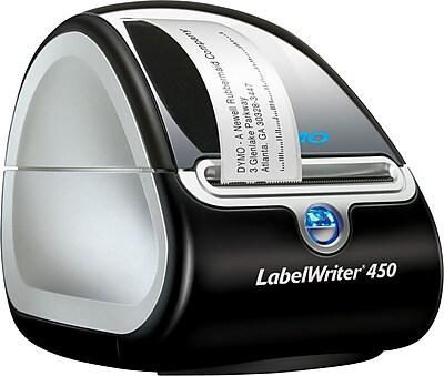 Étiqueteuses/Imprimantes d'étiquettes et fournitures