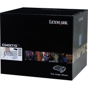 Lexmark™ (C540X71G) Black Laser Imaging Kit