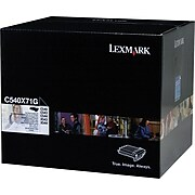 Lexmark C54X Laser Imaging Kit, Black