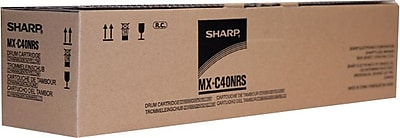 Sharp Color Drum Unit (MX-C40NRS)