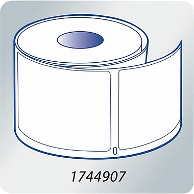 DYMO® 1744907 LabelWriter Shipping Labels, White, Pack of 220