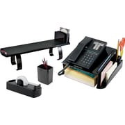 Staples® Contemporary Desk Accessories