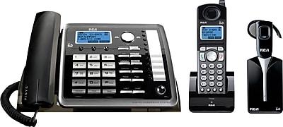 rca cordless phone manual basic instruction manual u2022 rh carhireinusa co  rca phone model 25255re2 manual