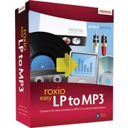 Roxio Easy LP to MP3 [Boxed]