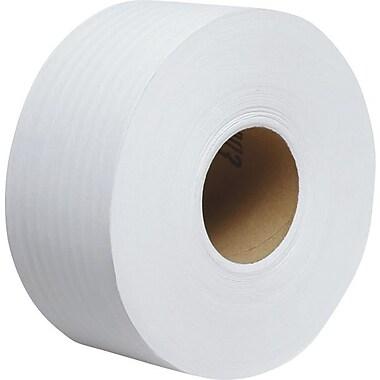 Scott® JRT Jr. Jumbo Bath Tissue Rolls, 1-Ply, 12 Rolls/Case