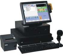POS Computers & Accessories
