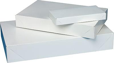 Staples 2 Piece Apparel Boxes, 50/Case (#619004)