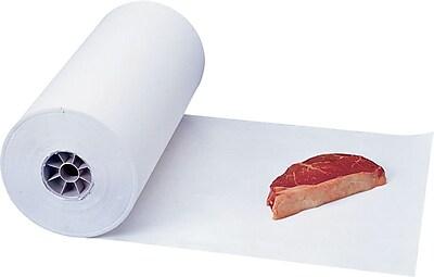 Staples 40 lb. Freezer Paper 1100'L X 18