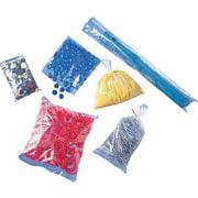"3-Mil Polyethylene Bags, 5"" x 12"", 1,000/Case"