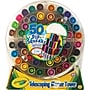 Crayola® 58-8750 PipSqueaks Telescoping Marker Tower, Conical
