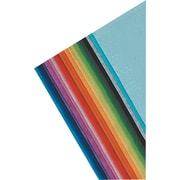 "Spectra® Deluxe Bleeding Art Tissue™, 12""x18"", Assorted Colors, 50 Sheets"