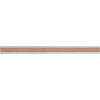 Quartet® Map Rail, Cork Surface, 1