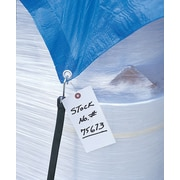 "Tyvek® Wired Tags, 6-1/4"" x 3-1/8"", 1000/Case"