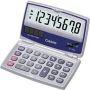 Casio® SL-100L 8-Digit Display Calculator