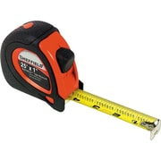 "Great Neck Tape Measure, Sheffield® Extramark™, 1"" x 25'"