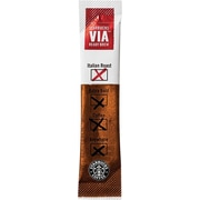 Starbucks® VIA™ Ready Brew Instant Italian Roast Ground Coffee, Regular, .11 oz., 50 Packets