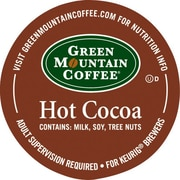 Keurig® K-Cup® Green Mountain® Hot Cocoa, 24 Pack